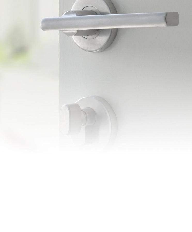 Solucions de control d'accés per apartaments