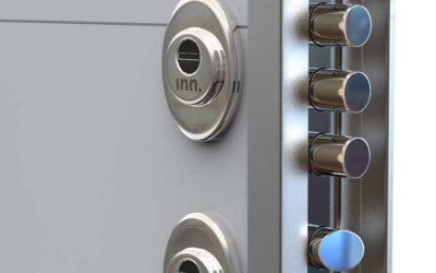 ¿Cómo saber qué puerta de seguridad necesito?