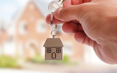 Consejos para evitar perder las llaves de casa